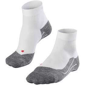 Falke RU4 Short Running Socks Women white-mix